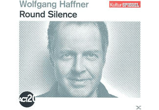 Wolfgang Haffner - Round Silence (Kulturspiegel-Edition) - (CD)