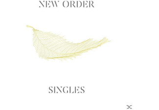 Now Order - Singles - Remastered (CD)
