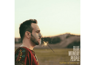 Blue Monday People - Empire Of Matches [CD]