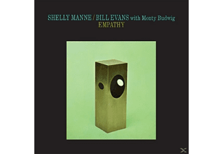 Bill Evans, Shelly Manne - Empathy [CD]