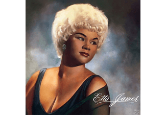 Etta James - Etta James [CD]