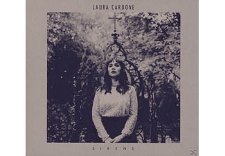 Laura Carbone - Sirens - (CD)