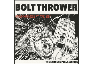 Bolt Thrower - Earache Peel Sessions, The(Excl.German Green Vinyl [Vinyl]