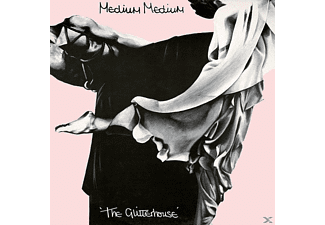 Medium Medium - The Glitterhouse - (Vinyl)