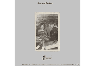 "Jane And Barton - Jane And Barton  (10"" MLP+CD) - (LP + Bonus-CD)"