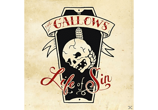Gallows - Life Of Sin [Vinyl]