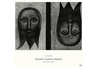 VARIOUS - Piano Cloud Series-Volume One - (CD)