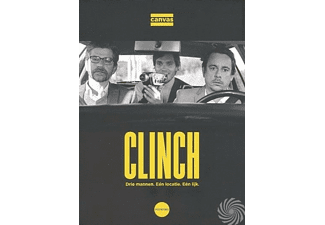 Clinch | DVD