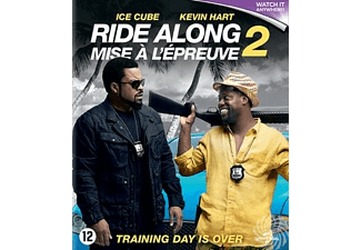 Ride Along 2 | Blu-ray
