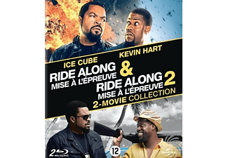 Ride Along 1 & 2 | Blu-ray