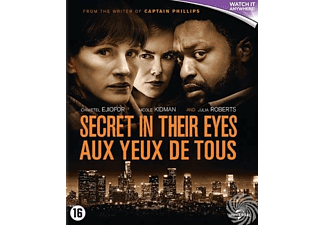 Secret In Their Eyes | Blu-ray