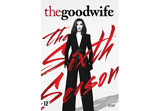 Good Wife - Seizoen 6 | DVD