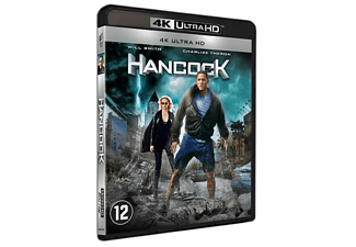 Hancock | 4K Ultra HD Blu-ray