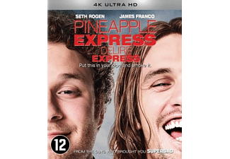 Pineapple Express | 4K Ultra HD Blu-ray