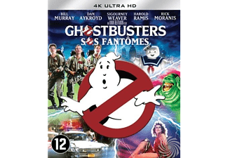 Ghostbusters | 4K Ultra HD Blu-ray