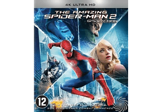 Amazing Spider-man 2 | 4K Ultra HD Blu-ray