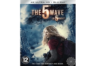 5th Wave | 4K Ultra HD Blu-ray