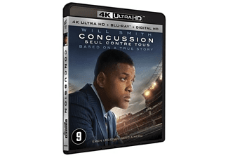 Concussion | 4K Ultra HD Blu-ray