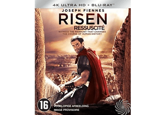 Risen | 4K Ultra HD Blu-ray
