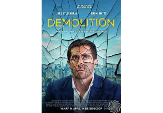 Demolition | DVD
