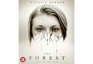 Forest | Blu-ray
