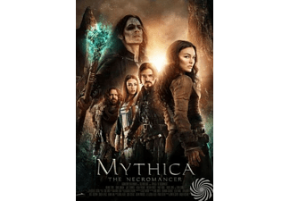 Mythica - The Necromancer | DVD