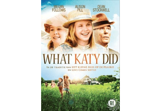 What Katy Did | DVD