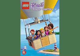 Lego Friends - Always Together | DVD