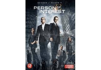 Person Of Interest - Seizoen 4 | DVD