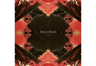 Dust Moth - Scale [CD]