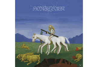 Horseback - Dead Ringers (2LP Black Vinyl+MP3) [LP + Download]