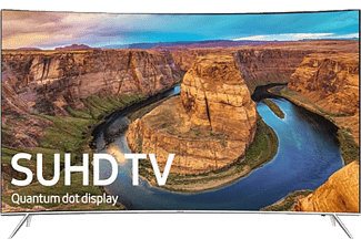 SAMSUNG UE49KS8500UXTK 49 inç 124 cm Ekran Ultra HD 4K SUHD Curved SMART LED TV