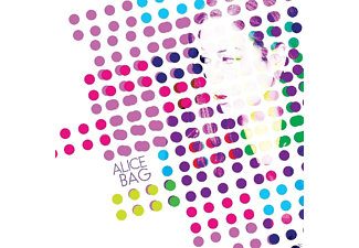 Alice Bag - Alice Bag - (CD)