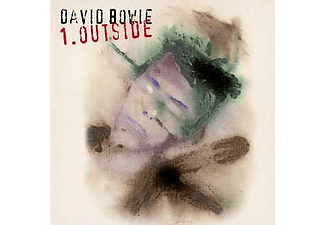 David Bowie - Outside (CD)