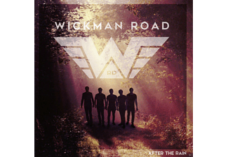 Wickman Road - After The Rain - (CD)