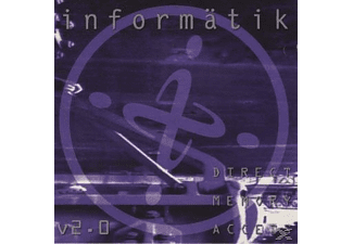 Informatik - Direct Memory Access V2.0 - (CD)
