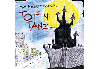 Max Kretzenbacher - Totentanz [CD]