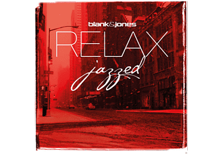 Blank & Jones - Relax Jazzed (Limited Edition) [Vinyl]