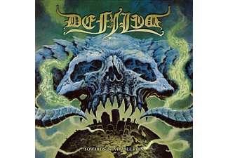 Defiled - Towards Inevitable Ruin (Gatefold,Black) - (Vinyl)