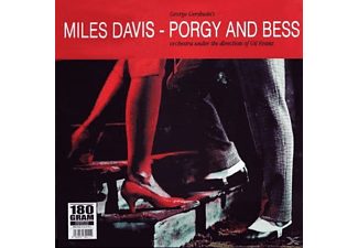 Miles Davis - Porgy and Bess - (Vinyl)