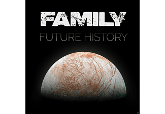Family - Future History [CD]