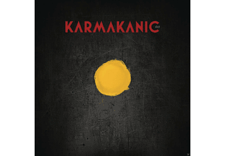Karmakanic - Dot - (LP + Bonus-CD)