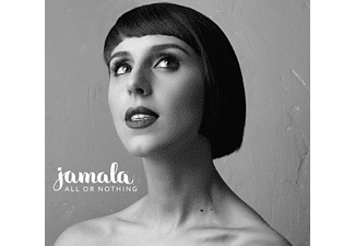 Jamala - All Or Nothing [CD]