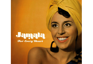 Jamala - For Every Heart - (CD)
