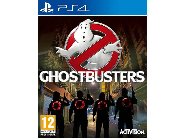 Ghostbusters PlayStation 4 gaming   offline sony ps4 παιχνίδια ps4 gaming games ps4 games