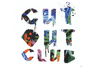 Cut Out Club - Cut Out Club [CD]