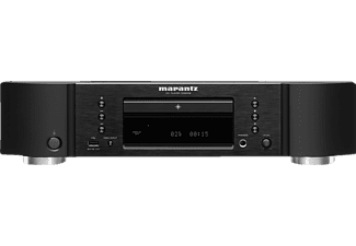 MARANTZ CD6006, CD-Player, Schwarz