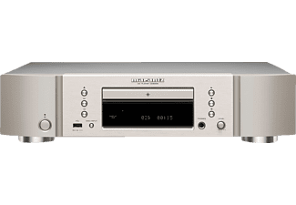 MARANTZ CD6006 CD-Player (Silber-Gold)
