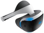 Sony PlayStation VR Virtual Reality Brille