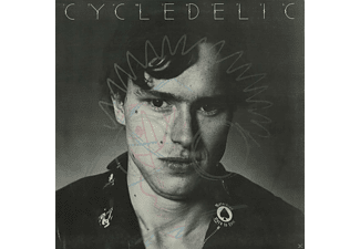 Johnny Moped - Cycledelic [Vinyl]